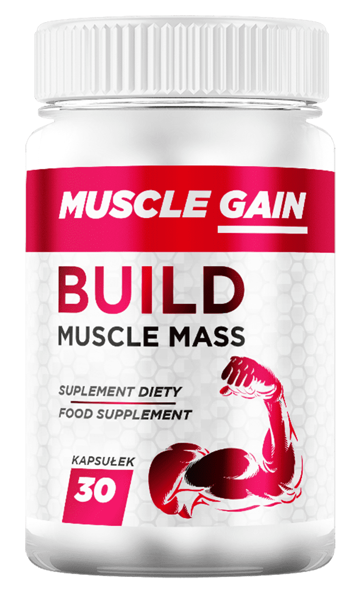 Muscle Gain - użytkowników forum opinie