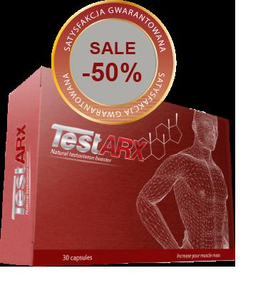 Test ARX - 2021 - ceny, gdzie kupić, skład