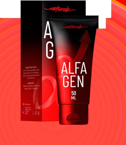 AlfaGen - 2021 - skład, gdzie kupić, ceny