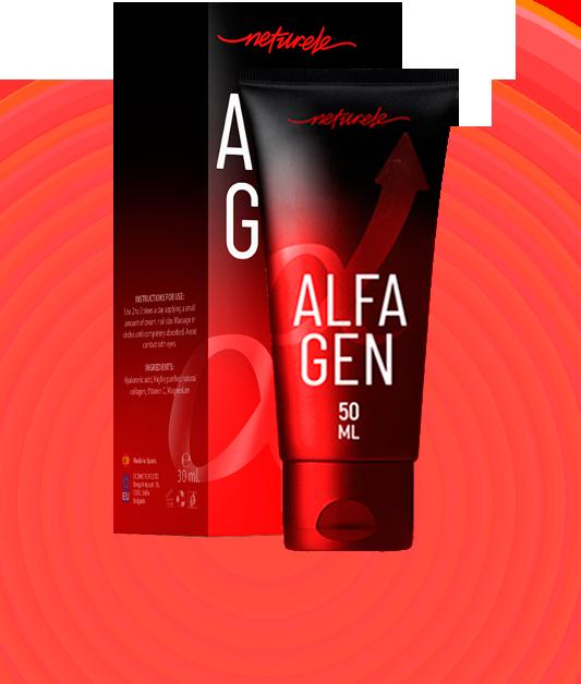 AlfaGen - opinie forum użytkowników