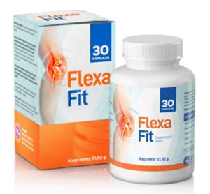 FlexaFit - 2021 - skład, ceny, gdzie kupić