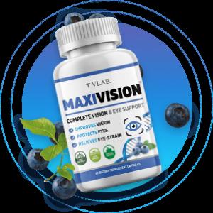 Maxivision - 2021 - ceny, gdzie kupić, skład?
