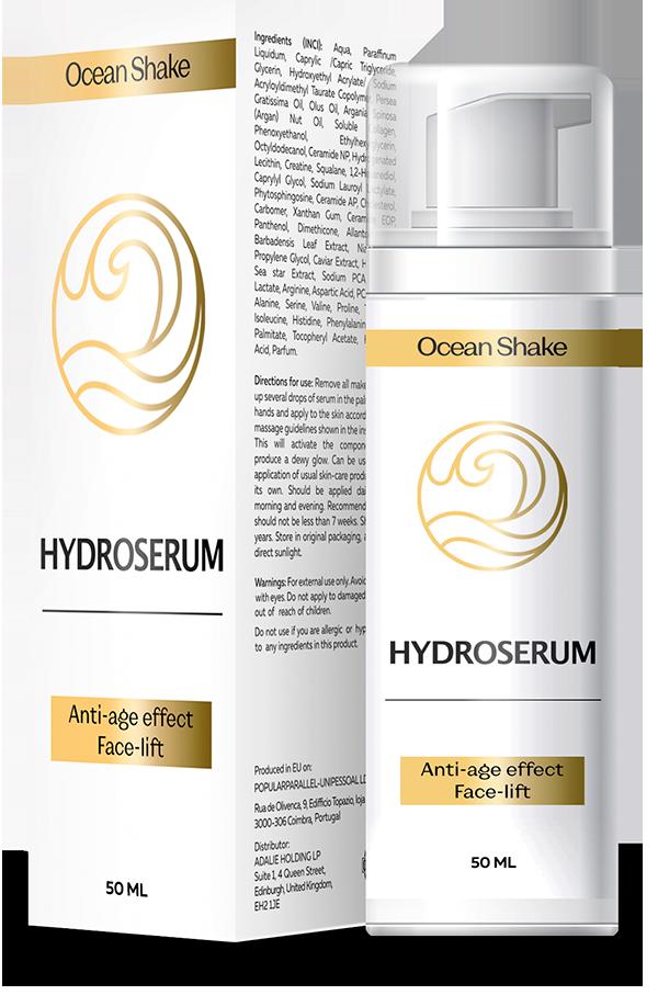 Hydroserum - 2021 - gdzie kupić, skład, ceny