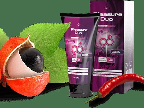 Pleasure Duo - 2020 - skład, ceny, gdzie kupić?