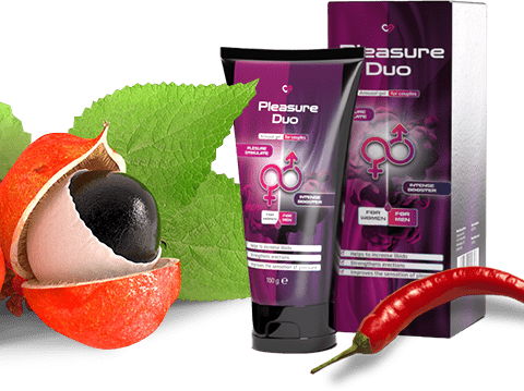 Pleasure Duo - opinie użytkowników forum
